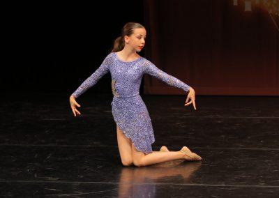 lyrical dance solo junior
