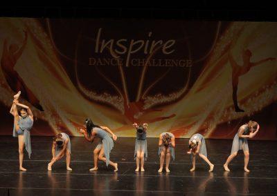 lyrical dance group junior